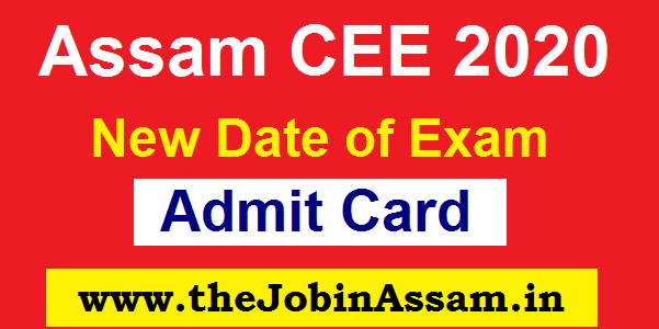 Combined Entrance  Examination  (CEE  2020): Revised  date for Commencement of Examination