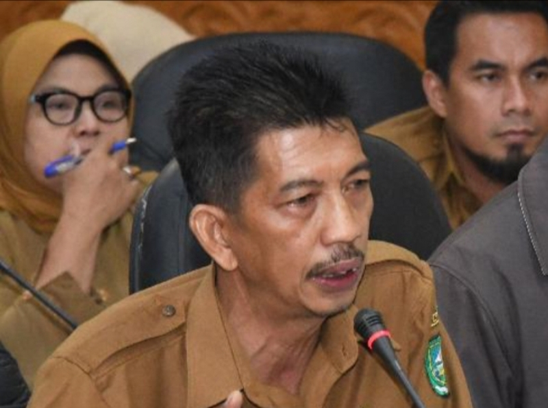 Di Riau Ada Penambahan Enam Pasien Positif Corona dan Tiga Diantaranya dari Bengkalis