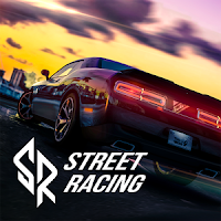 SR Racing MOD APK unlimited money