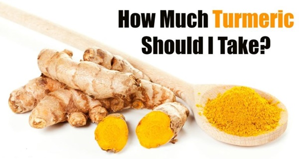 This Is How Much Turmeric You Actually Need To Eat For Arthritis And Other Diseases