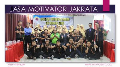 Jasa Motivator Perusahaan JAKARTA, Jasa Motivator perusahaan kota JAKARTA, Jasa Motivator perusahaan Di JAKARTA, Jasa Motivator perusahaan JAKARTA TERBAIK, Jasa Pembicara Motivator perusahaan JAKARTA, Jasa Training Motivator perusahaan JAKARTA, Jasa Motivator Terkenal perusahaan JAKARTA, Jasa Motivator keren perusahaan JAKARTA, Jasa Sekolah Motivator Di JAKARTA, Daftar Motivator perusahaan Di JAKARTA, Nama Motivator  perusahaan Di kota JAKARTA, Jasa Seminar Motivasi perusahaan JAKARTA