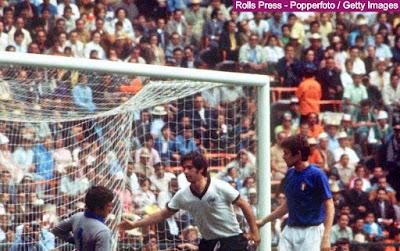 ايطاليا كاس العالم 1970