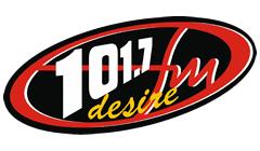 FM Desire 101.7