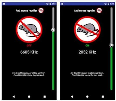 16 Aplikasi Pengusir Tikus Paling Ampuh Di Hp Android