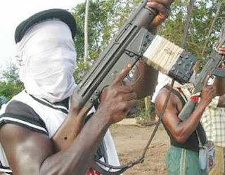 Kidnappers kidnapped Police officers