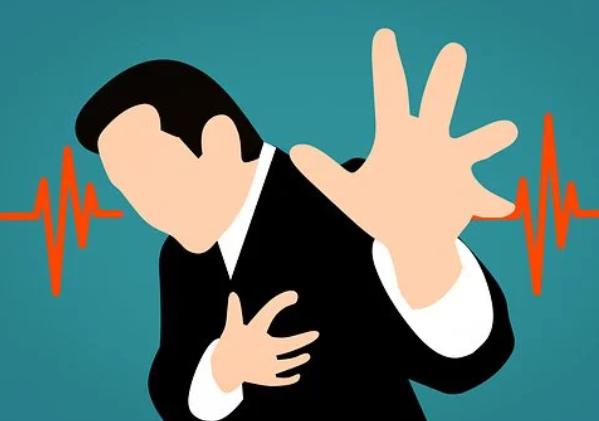 Cara Mengatasi Serangan Jantung Pada Diri Sendiri