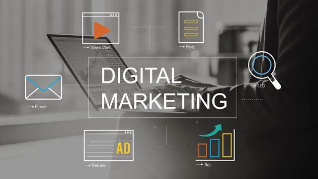 7 Reasons To Learn Digital Marketing