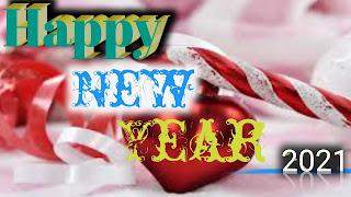 Love New Year