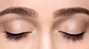 4 Petua Mencantikkan Alis Mata Dan Bulu Kening