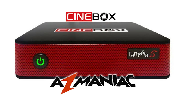 Cinebox Fantasia S