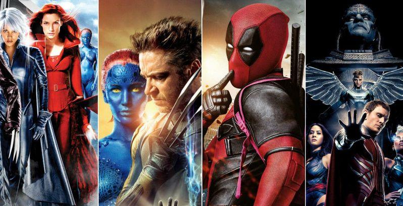 X-Men: ¿Cuál es el mejor orden para ver las películas de Fox?
