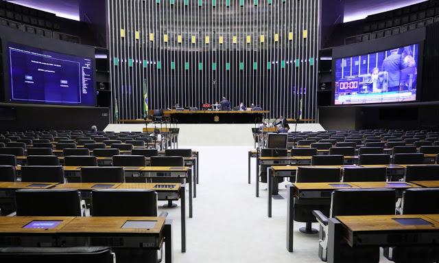 Fundeb: Câmara aprova em 1º turno PEC que prevê 23% de participação da União até 2026