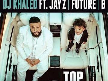 [MUSIC] DJ khaled Ft Jay-Z, Future & Beyoncé - Top Off