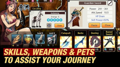 Undead Slayer 2.0.0 untuk Android