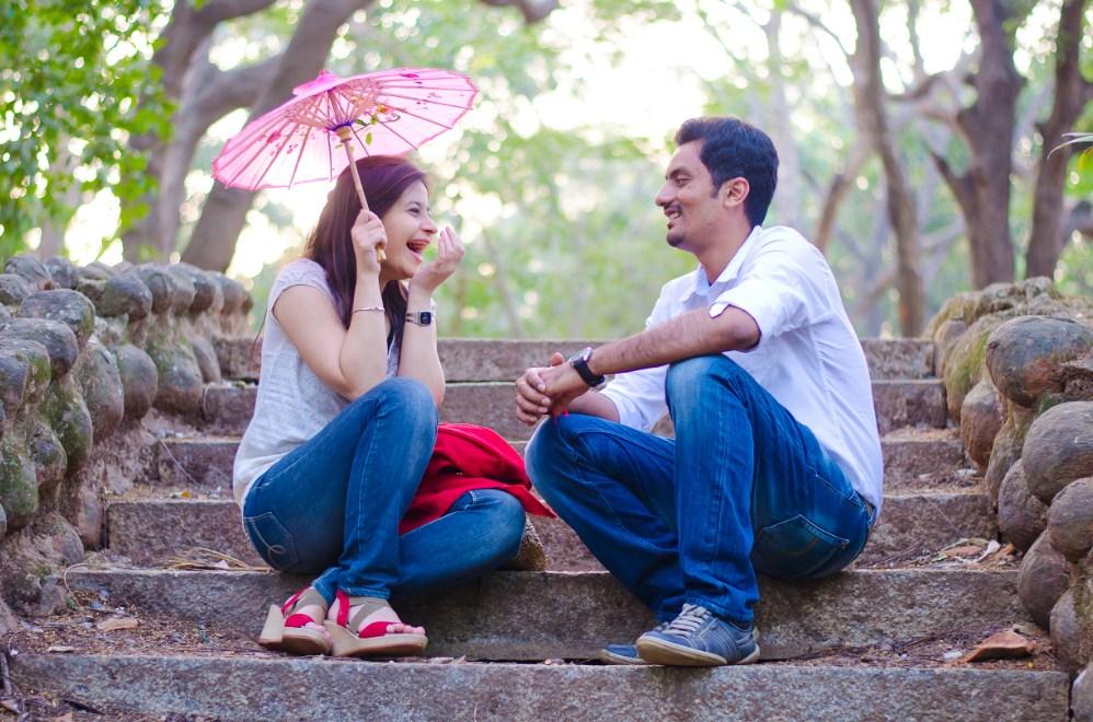 Pemotretan Pra-Pernikahan Adalah Suatu keharusan