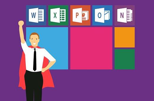 Mengenal Dan Tips Belajar Singkat Serta Manfaat Dari Microsoft Office