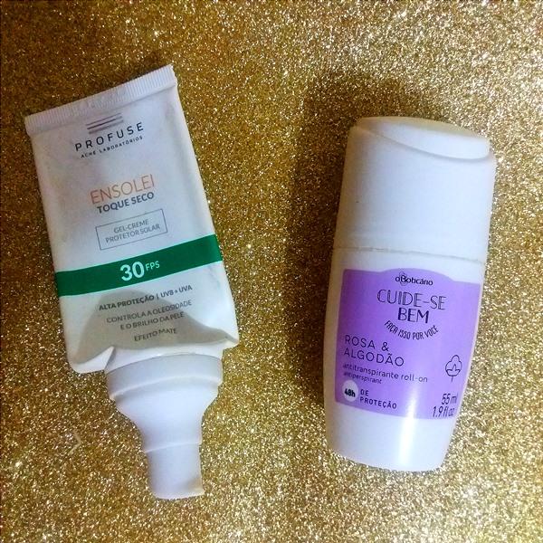 Produtos-finalizados-fevereiro-protetor-solar-ensolei-profuse-desodorante-oboticario