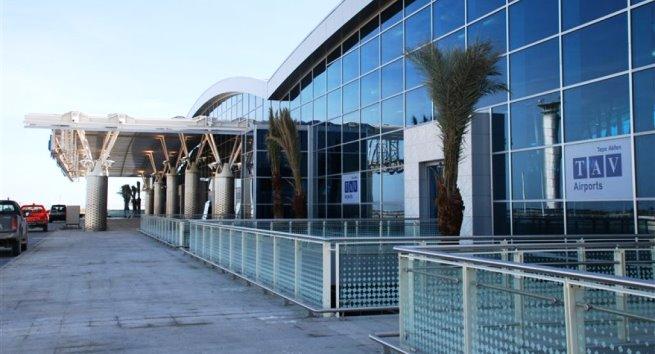 مطار النفيضة الحمامات الدولي Enfidha–Hammamet International Airport