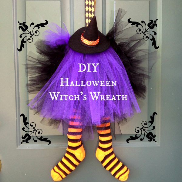 DIY Home Sweet Home: 8 Of The Most Adorable Halloween