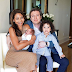 Nigerian-born British royal, Viscountess Emma Weymouth and husband welcome their second child ...photo