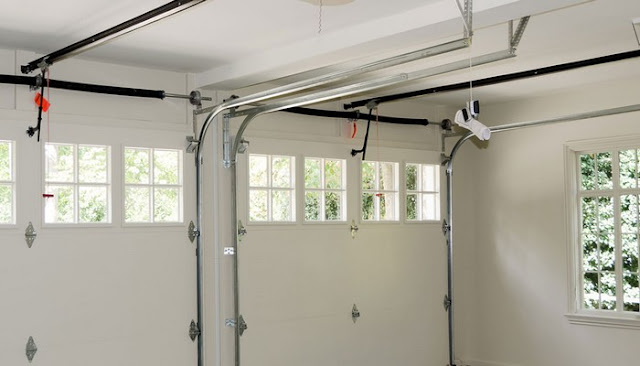 garage door spring repair cost las vegas