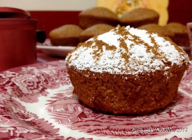 muffin-calabaza