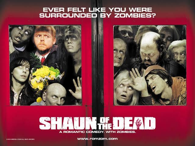 Shaun of the Dead (2004) Bluray Subtitle Indonesia