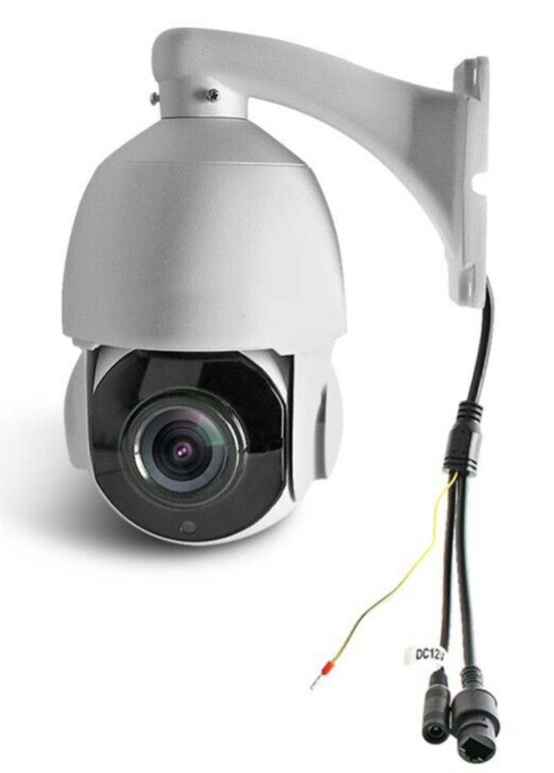 how to-connect ptz camera to dvr