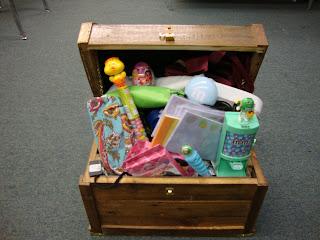 My Wonderful Treasure Box Fern Smith S Classroom Ideas