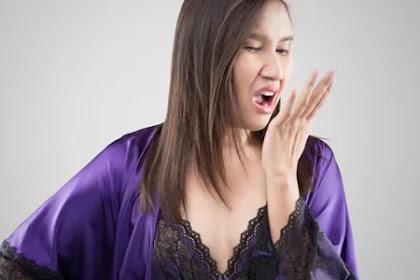 Cara Sederhana Ini Bisa Menghilangkan Bau Mulut