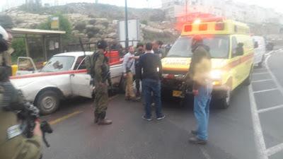 Semana começou com novos ataques em Kiryat Arba em  Israel