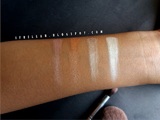 highlighter murah cuma 50 ribu super pigmented