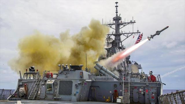 Taiwán busca buques lanzamisiles para encarar amenaza de China