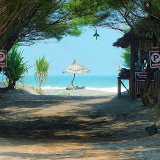 Pantai Cemara Jogja
