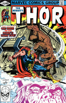 Thor #293