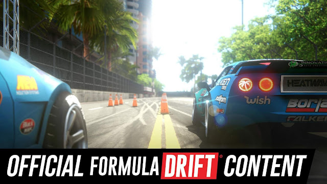 Download Torque Drift Mod Apk
