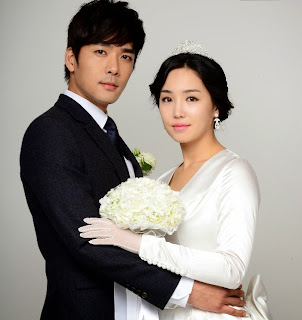 Your Lady Korean Drama Series, korea, korean drama, korean entertainment, entertainment, drama, Lee Yoo Ri, Park Yoon Jae, Im Ho