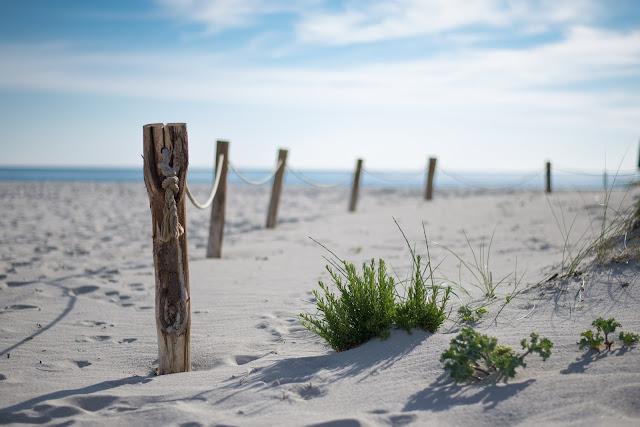Sardegna del Nord - Spiaggia di Budoni
