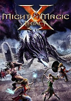 download Might & Magic X Legacy