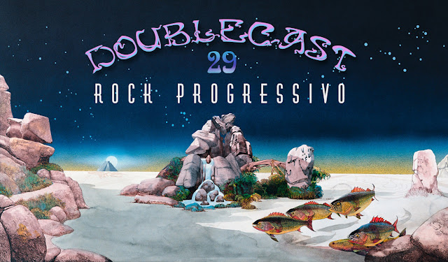 doublecast podcast 29 rock progressivo rush yes genesis renaissance kansas