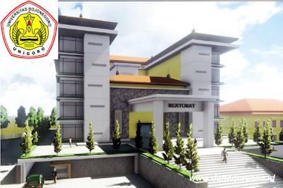 Daftar Fakultas dan Program Studi UNIGORO Universitas Bojonegoro