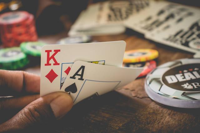Regras do Texas Hold'em