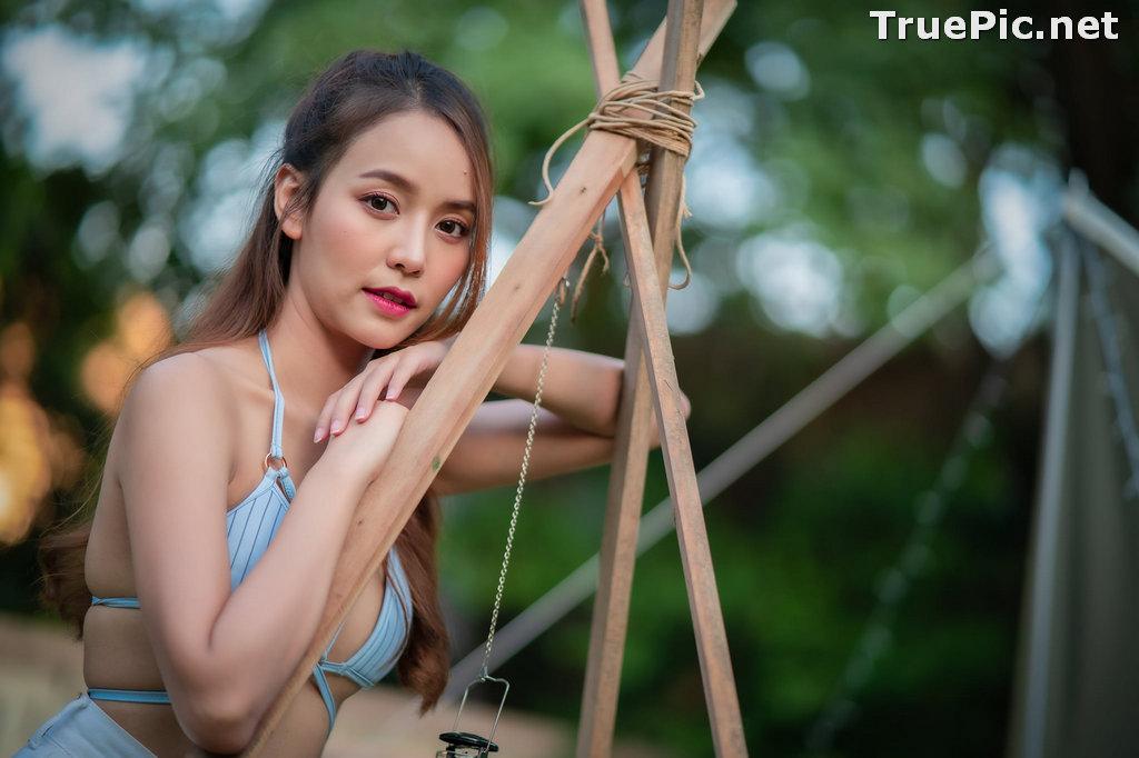 Image Thailand Model - Noppawan Limapirak (น้องเมย์) - Beautiful Picture 2021 Collection - TruePic.net - Picture-134