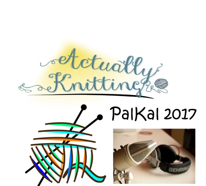 c0bca9a2e202b The PalKal is coming up this summer! Are you interested in sponsoring the  biggest and best Kal for the Actually Knitting Podcast?