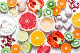 13 alimentos para aumentar imunidade contra a gripe