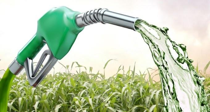 Etanol sobe 1,57%. Preço médio no país chega a R$ 3,108 o litro