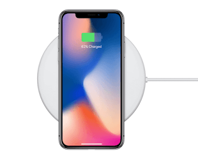 iphone 8 plus iphone X charger ايفون ٨ بلس شاحن ايفون اكس