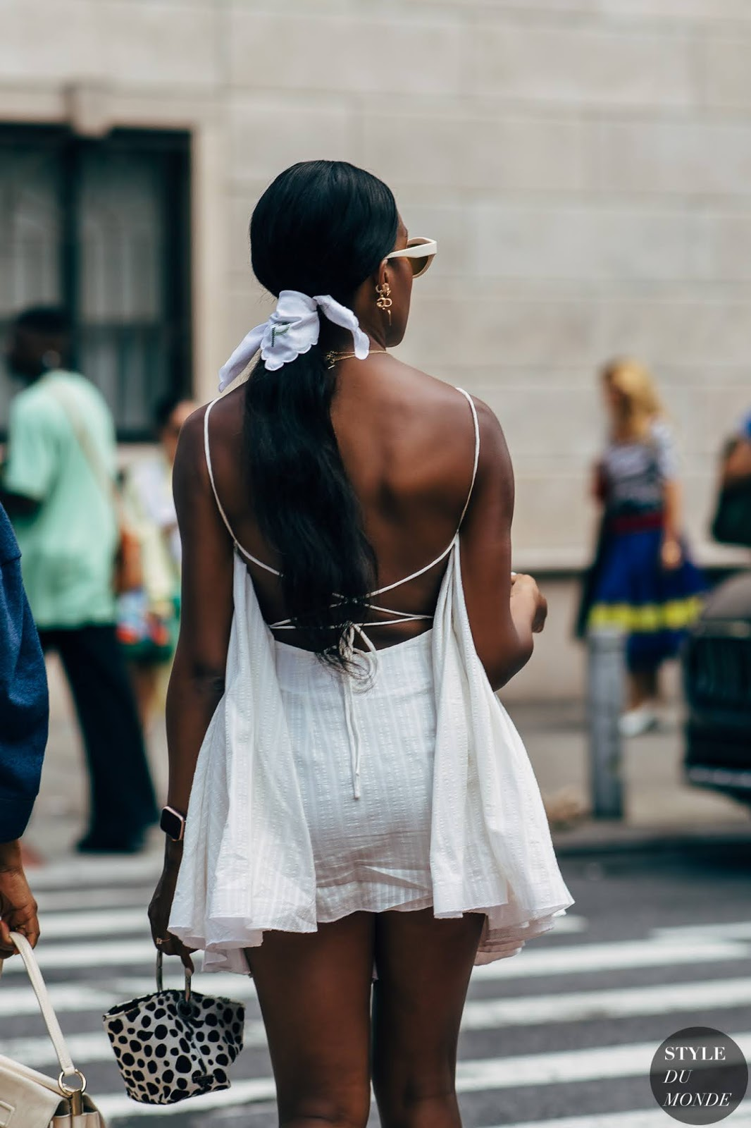 25 Open-Back Dresses to Sport All Summer Long