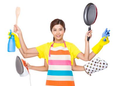 Tìm kiếm khách hàng trên Internet cho dịch vụ giúp việc nhà