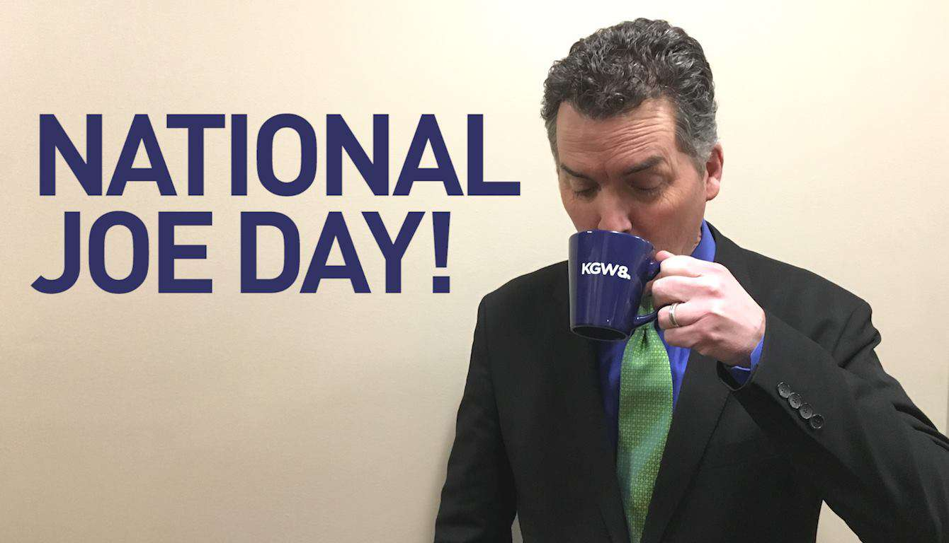 National Joe Day Wishes Photos